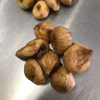 Sliced Dried Fig