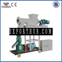 small home used animal feed pellet machine