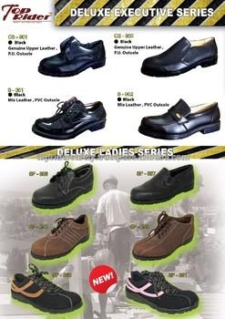 骑手女士安全鞋