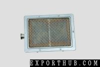 Infrared Gas Burner