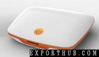 Portable Internet Device