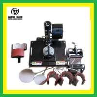 Cup Printing Machine