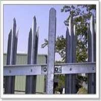 Wire Gates
