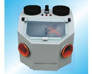 Best Quality Sand Blasting Machine