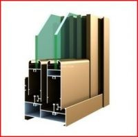 Casement Window Aluminium Profiles