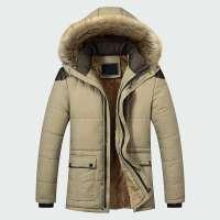 Windproof Winter Jacket For Sale