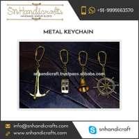 花式金属钥匙扣