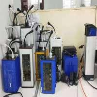 Solar Light Batteries