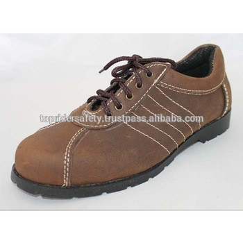 RIDER LADIES SAFETY SHOES