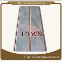 PVC Ceiling Tiles Wall Panel