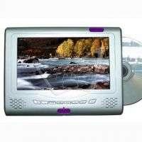 便携式LCD显示器