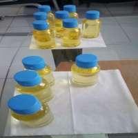 Shark Liver Oil