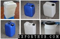 Edible Oil Cans