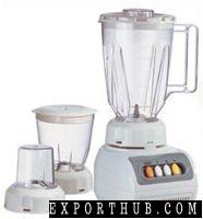 Electric Juicer Blender