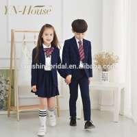 Western Girls School Uniform Skirts