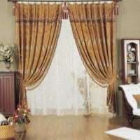 Curtain Cloth