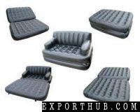 Air Lounge 5 In 1 Sofa Cum Bed In *******2615