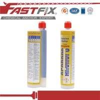 Epoxy Resin Bolt Construction Liquid Nail Chemical Hardener