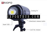 OUBAO 200w Photo And Video Led Lightstudio Light Video Equipment Photography Equipment