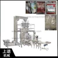 工业包装机