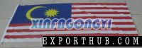 Digital Printing Flag