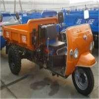 柴油三轮车