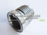 Aluminum alloy forged components TMS Solutions COLTD
