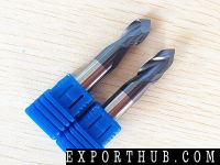 Chamfer End Mill