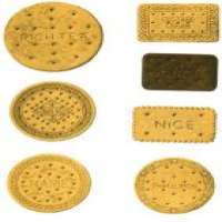 Cracker Biscuit