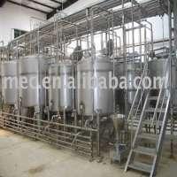 Beverage Processing Equipments