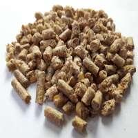 Wheat Pellet