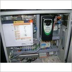 AC Inverter Controller Drive System