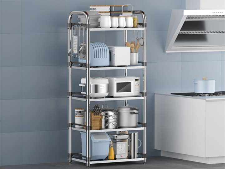 Kaidi Kitchen Rack