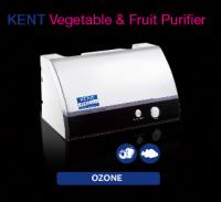 KENT蔬菜和水果净化器