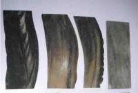 Buffalo Water Horn PlatesBlanksScales