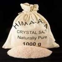 Natural Salt
