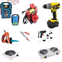 HAND TOOLS CLEARANCE (6870pc)