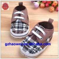 婴儿休闲鞋