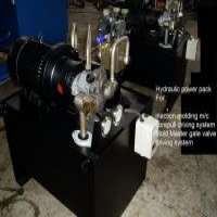 Hydraulic Power Pack A
