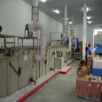 AutoFrosting Glass Machinery