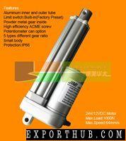 Electromechanical Actuators