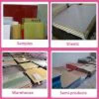 FR4 Epoxy Glass Fiber Sheet