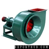 Industrial Centrifugal Fan Cement Kiln