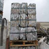 铝挤压废料