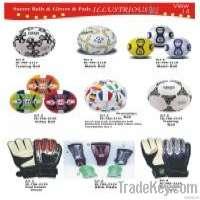 橄榄球手套