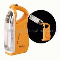 CFL Emergency Light