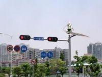 Solar Traffic Light MACSTL025
