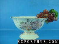 Ceramic Fruit Plate