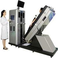 Back Extension Machine