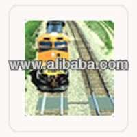 铁路称重系统